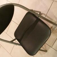 Folding Chairs (x 8)