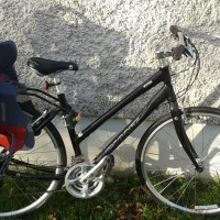 Ladies Mountain Bike for rent