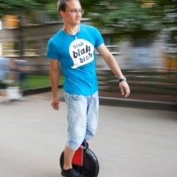 AirWheel for Rent