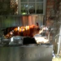 pigroast&BBQ king