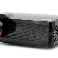 LED HD projector 3000 lumens