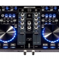 JBsystems DJ KONTROL 3 Product 382