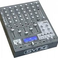 Snyq SMX 3 DJ Mixer
