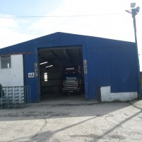 Workshop/Studio/Unit/Lock-up/Industrial/Yard Space For Rent