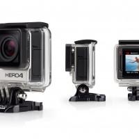 GoPro Hero+4 for rent