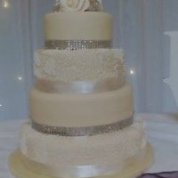 Wedding Cake RENTAL!!!
