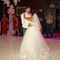 Sparkle LED Dance Floor