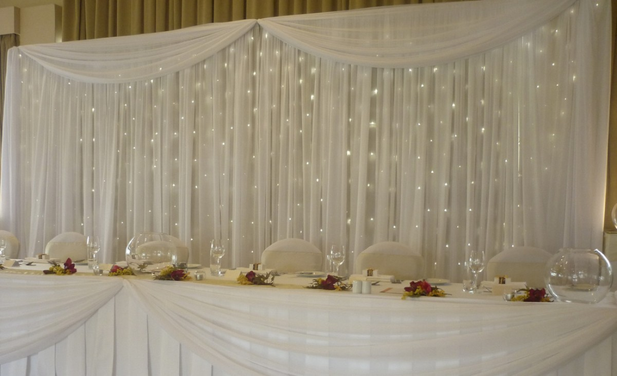 Fairytale wedding decoration package equipment glasnevin dublin fairytale wedding decoration package junglespirit Image collections