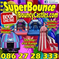 SuperBounce Bouncy Castles