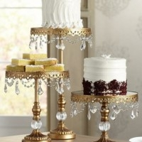 Cake stands hire / rent