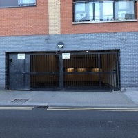 Car Park Space for rent in Cork St, D8
